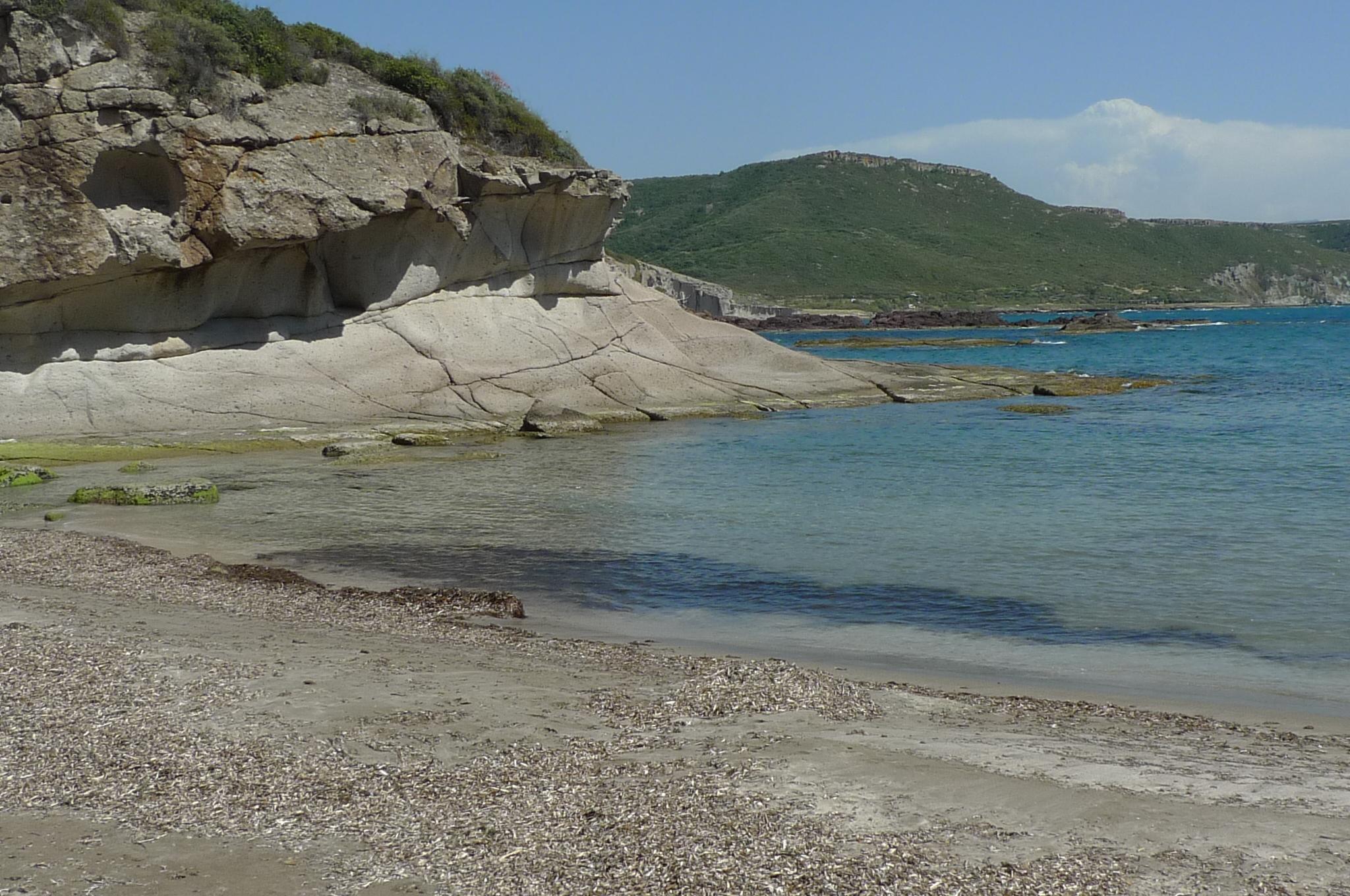 Cumplotitu beach